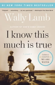 I Know This Much Is True ebook by Wally Lamb