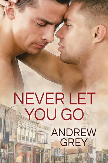 Never Let You Go ebook by Andrew Grey