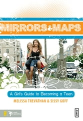 Mirrors and Maps ebook by Melissa Trevathan,Helen Stitt Goff
