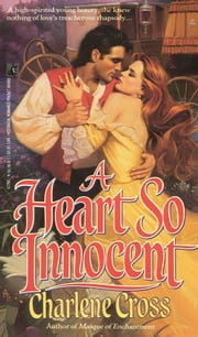 Heart So Innocent ebook by Charlene Cross