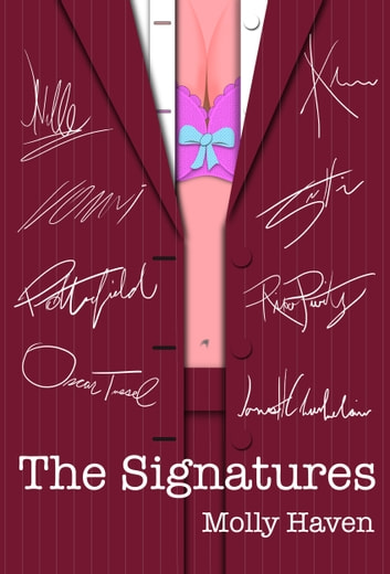 The Signatures ebook by Molly Haven