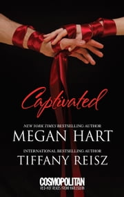 Captivated - Letting Go\Seize the Night ebook by Megan Hart,Tiffany Reisz