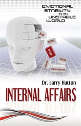 Internal Affairs ebook by Larry Hutton