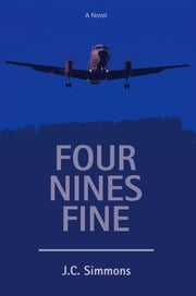 Four Nines Fine ebook by JC Simmons