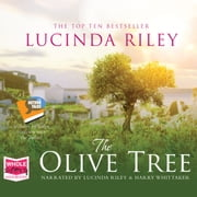 Helena's Secret (also published as The Olive Tree) audiobook by Lucinda Riley