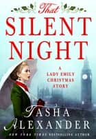 That Silent Night ebook by Tasha Alexander