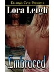 Embraced (Bound Hearts, Book Six)