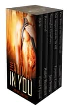 The Animal in You ebook by Carol Lynne, Bailey  Bradford, Jan Irving