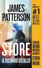 The Store ebook by James Patterson