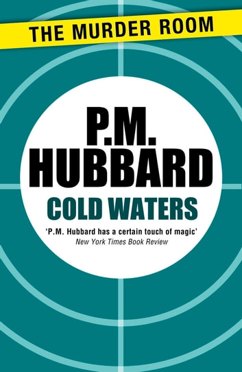 Cold Waters ebook by P. M. Hubbard