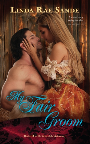 My Fair Groom ebook by Linda Rae Sande