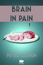 Brain in Pain - A Wounded Healer's Heart-Wrenching and Heart-Warming Guide to Schizophrenia ebook by Peter Cohen