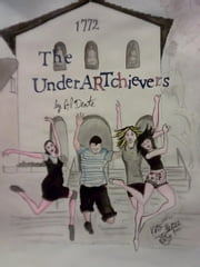 The UnderARTcheivers ebook by Al Dente