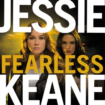 Fearless - The Most Shocking and Gritty Gangland Thriller You'll Read This Year audiobook by Jessie Keane