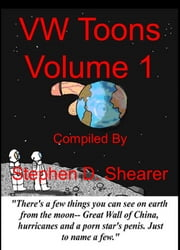 VW Toons Volume 01 ebook by Stephen Shearer