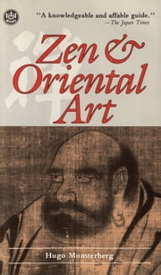 Zen & Oriental Art ebook by Hugo Munsterberg