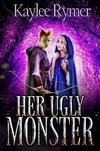 Her Ugly Monster ebook by Kaylee Rymer