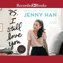 P.S. I Still Love You audiobook by Jenny Han, Ali Ahn