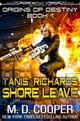 Tanis Richards: Shore Leave ebook by M. D. Cooper