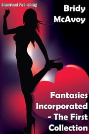 Fantasies Incorporated: The First Collection ebook by Bridy McAvoy
