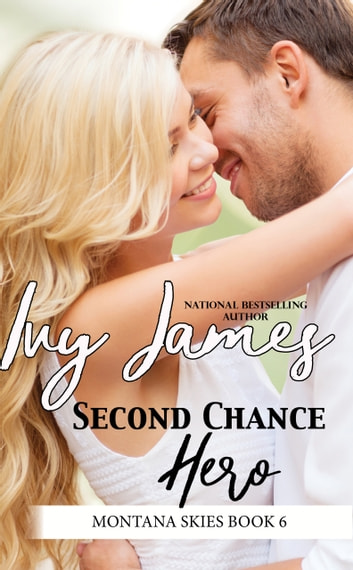 Second Chance Hero ebook by Ivy James