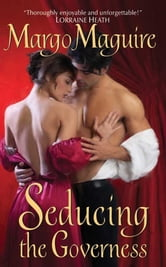 Seducing the Governess ebook by Margo Maguire