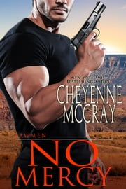 No Mercy ebook by Cheyenne McCray