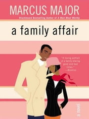 A Family Affair ebook by Marcus Major
