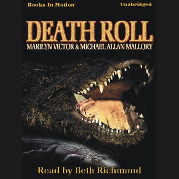 Death Roll audiobook by Marilyn Victor/Michael Allan Mallory