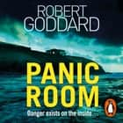 Panic Room audiobook by Robert Goddard