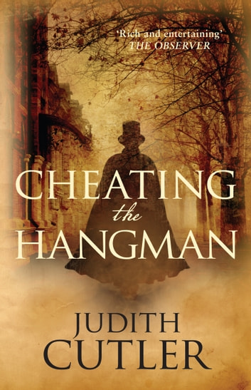 Cheating the Hangman ebook by Judith Cutler