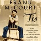 'Tis - A Memoir audiobook by Frank McCourt