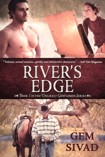 River's Edge ebook by Gem Sivad