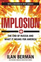 Implosion ebook by Ilan Berman