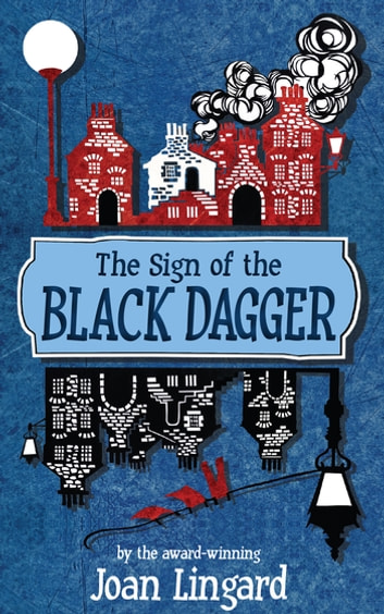 Sign of the Black Dagger ebook by Joan Lingard