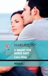 A Knight for Nurse Hart ebook by Laura Iding
