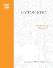 Cytometry, Part A ebook by Wilson, Leslie