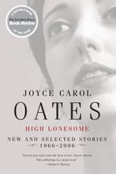 High Lonesome ebook by Joyce Carol Oates