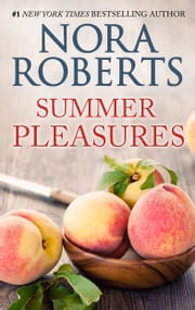 Summer Pleasures - Second Nature\One Summer ebook by Nora Roberts