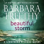 Beautiful Storm - Lightning Strikes Trilogy #1 audiobook by Barbara Freethy