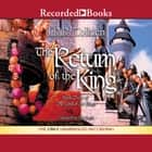 The Return of the King audiobook by J.R.R. Tolkien