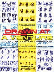 Drawn at a Venture - A Collection of Drawings (Illustrations) ebook by Fougasse