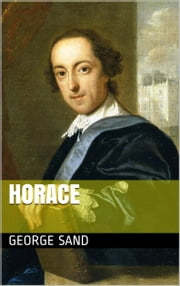 Horace ebook by George Sand