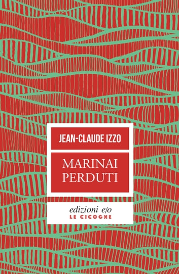 Marinai perduti ebook by Jean-Claude Izzo