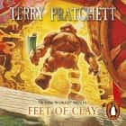 Feet Of Clay - (Discworld Novel 19) audiobook by Terry Pratchett