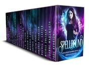 Spellbound ebook by Jade Kerrion, Joanne Wadsworth, Nicole Zoltack,...