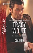 Claimed ebook by Tracy Wolff