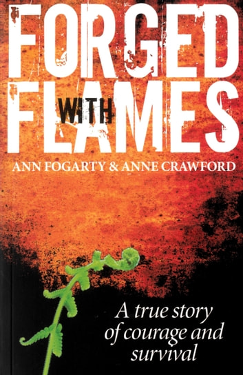 Forged with Flames ebook by Ann Fogarty