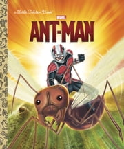 Ant-Man (Marvel: Ant-Man) ebook by Billy Wrecks,Patrick Spaziante