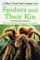 Spiders and Their Kin ebook by Herbert W. Levi,Lorna R. Levi,Nicholas Strekalovsky